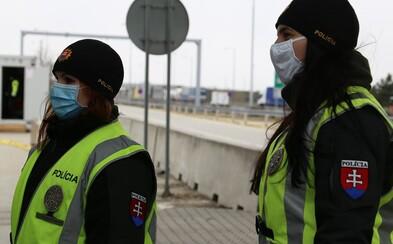Kvôli nedodržaniu povinnej karantény v Lučenci rozdali pokuty za 750 €