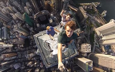 Kvůli focení selfies zemřelo za 6 let 259 lidí