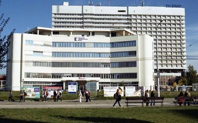 Kyberútok ochromil nemocnicu v Brne, kde sa testuje na koronavírus