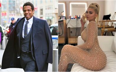 Kylie Jenner zarobila toľko, čo Jay-Z. Forbes zverejnil mená najbohatších amerických celebrít