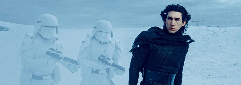 Kylo Ren je síce záporákom najnovšieho Star Wars, Sithom však nebude!