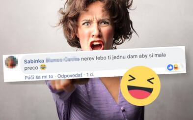 Kým budeš žiť pod mojou strechou! Vtipné komentáre na Facebooku ti pripomenú zlaté časy tvojej puberty