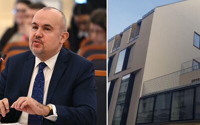 Kým otec nakupoval predražené rýchlotesty, syn si kúpil 2 byty v centre Bratislavy bez hypotéky. Kajetán Kičura odchádza s hanbou