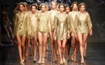 La Dolce Vita na Milánskom Fashion Weeku