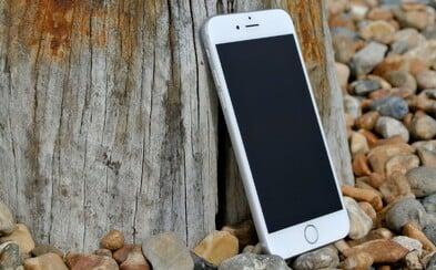 Levný Apple iPhone SE 2 prý opravdu přijde. Měl by stát 9 300 korun