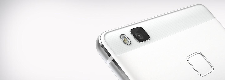 Lacný, pekný a aj dobre vybavený. Huawei P9 Lite má takmer všetko, čo od kvalitného smartfónu potrebuješ