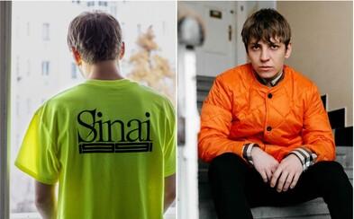 Ladislav Sinai o společné skladbě s DJ Wichem, Yzomandiasovi nebo o milionech v české youtuberské komunitě