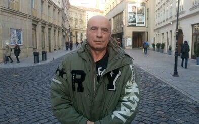 Ladislav myje mrtvoly: Čistil jsem i 2 roky rozložené tělo plné červů a hniloby. Dívat se mrtvým do očí je hrozný pocit