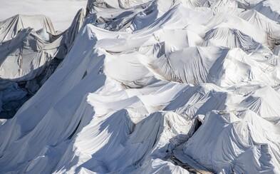 Ľadovce v Grónsku sa topia najrýchlejšie za posledných 12 000 rokov