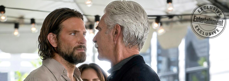 Lady Gaga a Bradley Cooper si získajú vaše srdce v nádhernej skladbe pre film Zrodila sa hviezda. Zabojuje o Oscarov?