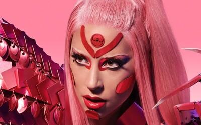 Lady Gaga, na ktorú sme zvyknutí, je späť: Stupid Love má aj videoklip, nechýba latexové oblečenie, reťaze a veľa, veľa skákania