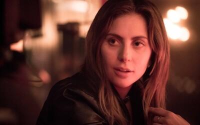 Lady Gaga po A Star is Born natočí další film. Drama o vraždě vnuka známého módního návrháře Gucciho režíruje Ridley Scott