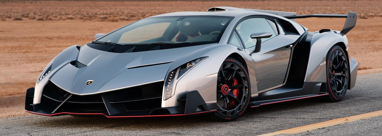 Lamborghini se chystá vytáhnout eso z rukávu. Nové, jen 30kusové HyperVeloce má mít až 800 koní!