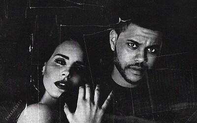 Lana Del Rey a The Weeknd posílají duet o životě, který je titulní skladbou z nového alba americké zpěvačky