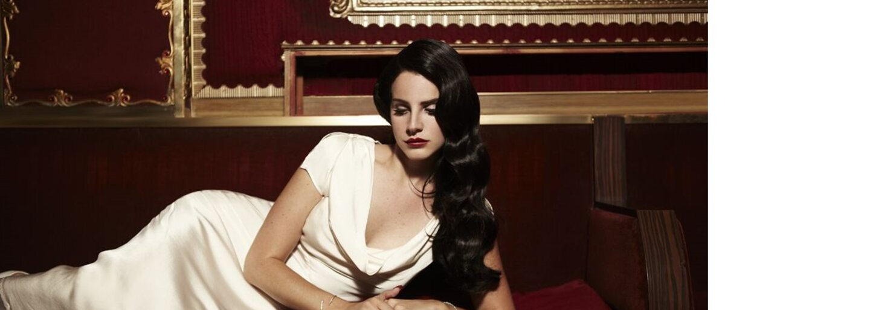 Lana Del Rey představuje název připravovaného alba a vydává desetiminutovou ukázku