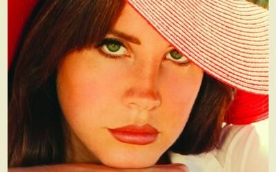 Lana Del Rey s jej cinematickým albumom Honeymoon ukazuje hudobnú vyzretosť (Recenzia)