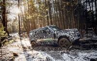 Land Rover oživí terénní legendu. Nový Defender se začne na Slovensku vyrábět už letos