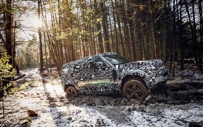 Land Rover oživí terénnu legendu. Nový Defender začne na Slovensku vyrábať už tento rok