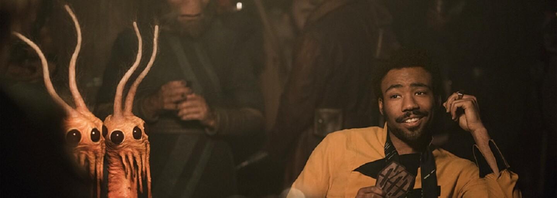 Lando Calrissian je pansexuál a možno dostane vlastný film. DiCaprio zase rokuje so Spielbergom o biografii slávneho amerického prezidenta