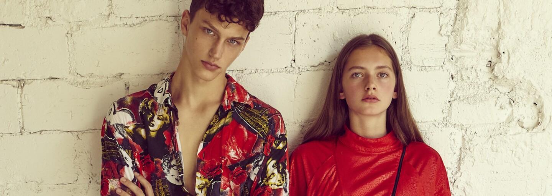 Larisa a Tomáš majú otvorené dvere do sveta modelingu. Chytia sa svojej šance?