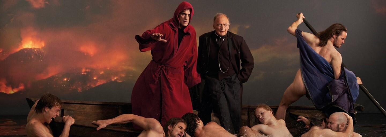 Lars von Trier natočil po Nymfomanke ešte škandalóznejší film. Volá sa Jack stavia dom a žalúdok zdvihne aj tebe (Recenzia)