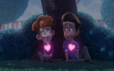 Láska mezi dvěma chlapci se nedává snadno najevo. Homosexualita si zahrála hlavní roli v podařeném krátkém filmu, který tě chytne za srdce