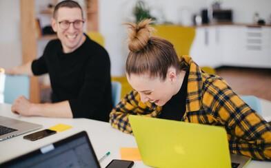 Láska na pracovišti: Proč to nemůže dopadnout dobře?
