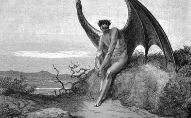 LaVeyov satanizmus a mylné predstavy o vyznávaní Satana a rituálnom obetovaní zvierat. Čo všetko si o tomto náboženstve nevedel?