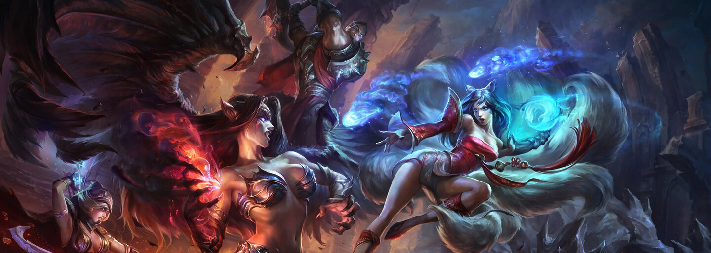 League of Legends je fenomén počítačových her. Proč titul lidé hrají a proč je tam, kde je?