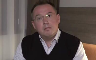 Léčka chytla českého pedofilního kněze do pasti. Video jej zachycuje při činu