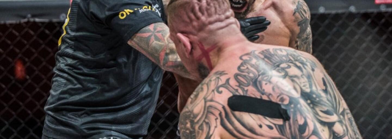 Legenda českého MMA a vojna súperov Karlosa Vémolu. Toto je veľkolepý turnaj Oktagon 23