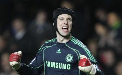 Legenda je zpátky! Chelsea slaví návrat Petra Čecha v roli sportovního poradce
