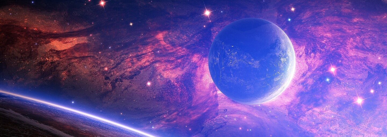Legenda o Čiernom rytierovi: Obieha okolo Zeme záhadný objekt už tisícky rokov?