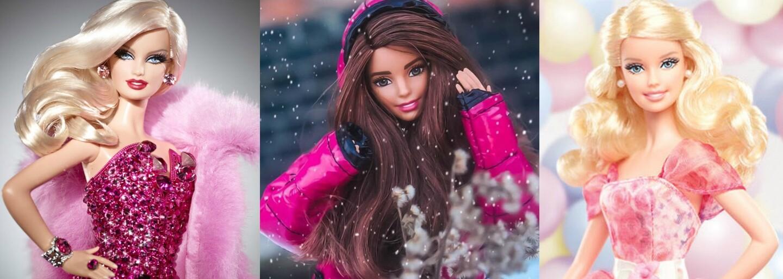Legendárna bábika Barbie je synonymom krásy aj množstva kontroverzie. Kto stojí za jej zrodom a ako veľmi sa zmenila?