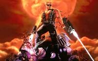 Legendárna hra Duke Nukem 3D sa vracia! Po rokoch v novom kabáte a s hneď niekoľkými novými levelmi