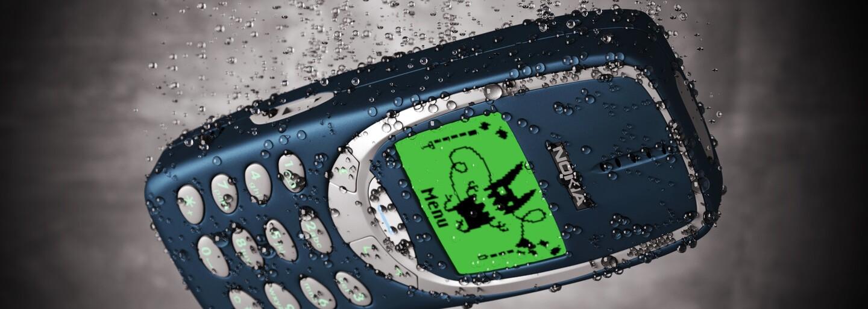 Legendární Nokia 3310 se vrací! Nesmrtelný telefon v novém kabátě představí už tento měsíc