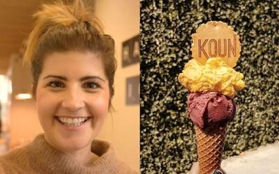 Legendárna zmrzlináreň vznikla aj vďaka Európskej únii. Ako môže EÚ zmeniť život aj tebe?