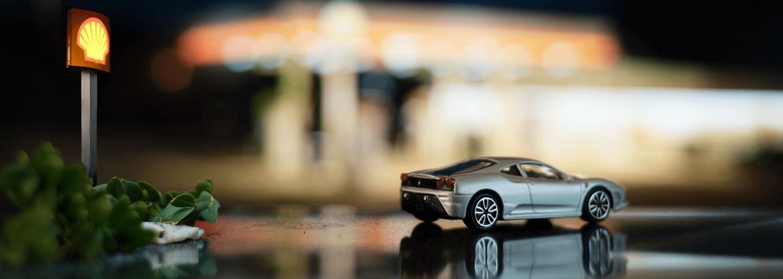 Legendárne autíčka Ferrari sú späť! Na Shell si teraz splníš svoj detský sen s týmito nezabudnuteľnými modelmi