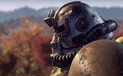 Legendární Fallout se dočká seriálu! Televizní příběh natočí tvůrci Westworldu pro Amazon, který natáčí i Pána prstenů