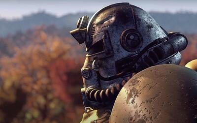 Legendárne Fallout sa dočká seriálu! Televízny príbeh natočia tvorcovia Westworld pre Amazon, ktorý natáča aj Pána prsteňov
