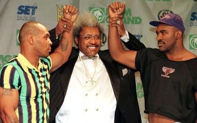 Legendární dvojzápas Tysona a Holyfielda. Uhryznuté ucho, které se stalo nejbizarnějším momentem v historii boxu