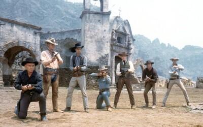 Legendární filmy aneb to nejlepší z westernu