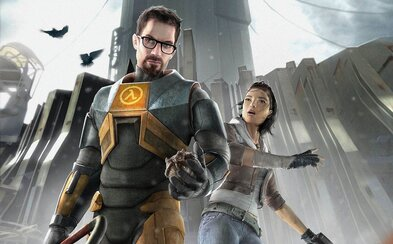 Legendární Half-Life je zpátky. Tvůrci oznámili nový díl pro virtuální realitu