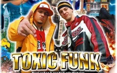 Legendární Toxic Funk od Supercrooo vyjde na vinylu! Zeptali jsme se Huga Toxxxe na detaily