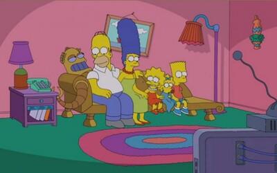 Legendárnu gaučovú scénu zo Simpsonovcov oficiálne ovládla Futurama!