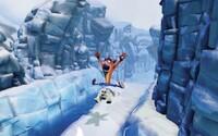 Legendárny Crash Bandicoot sa vráti už začiatkom leta. Prvé tri diely si budeme môcť zahrať vo vynovenej grafike