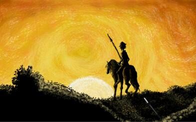 Legendárny Don Quijote vyrazí z Disneyho stajne bojovať s veternými mlynmi
