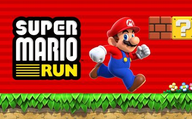 Legendární Super Mario je konečně v App Store! Novinka od Nintenda přináší porci zábavy a tradiční atmosféru