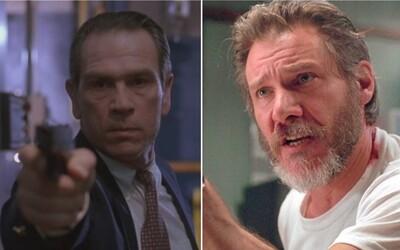 Legendárny Utečenec s Harrisonom Fordom a Tommy Lee Jonesom dostane remake. Poznáme aj mená novej hereckej dvojice