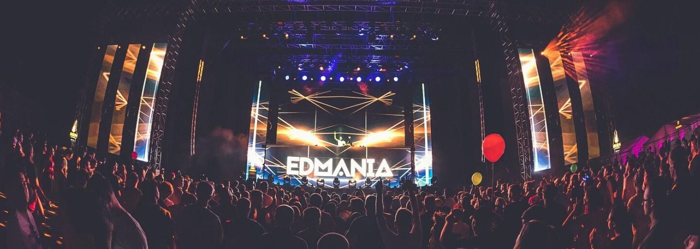 Legendy svetového EDM na Slovensku. Afrojack či W&W vystúpia na festivale EDMANIA, chýbať nebude ani tajný stage